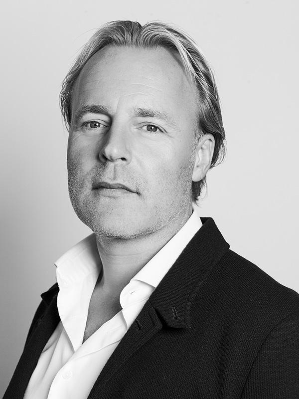 André Zweekhorst
