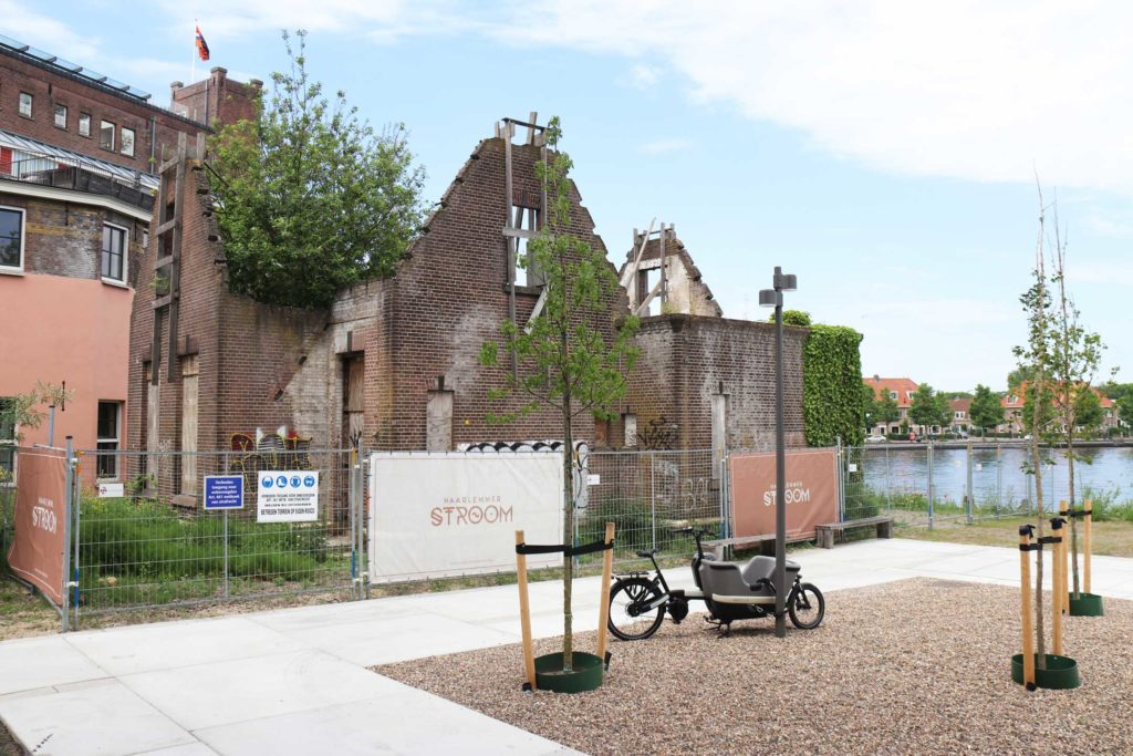 Flinndal Vision Healthcare Haarlem Wagenhof Haarlemmer Stroon