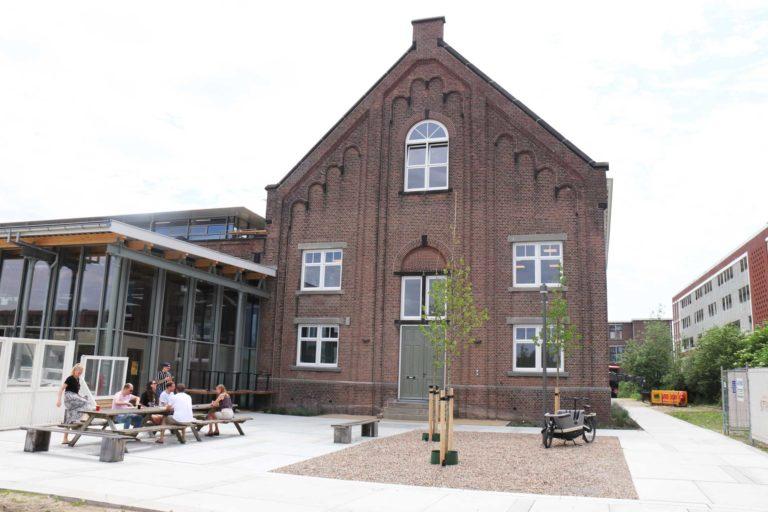 Flinndal Haarlemmer Stroom Wagenhof Bedrijfsmakelaardij