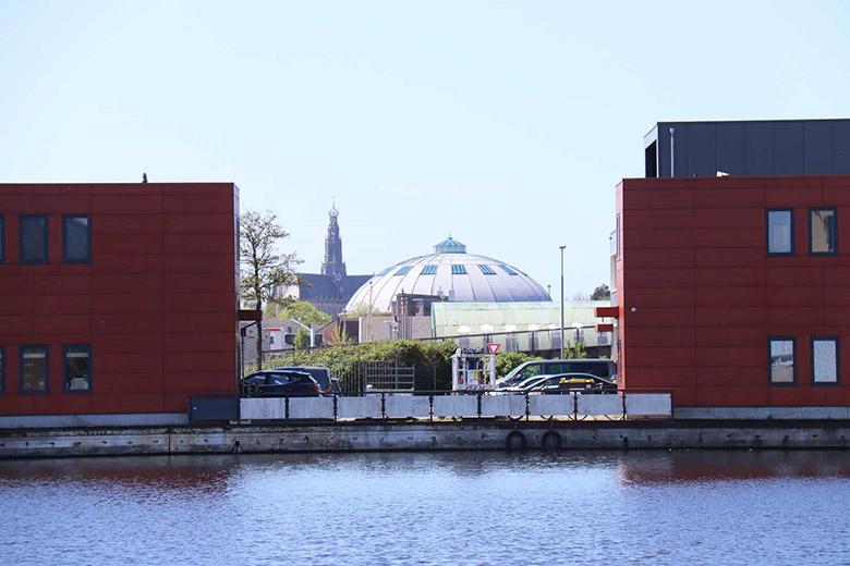 Haarlem kopel & kerk Wagenhof bedrijfsmakelaardij