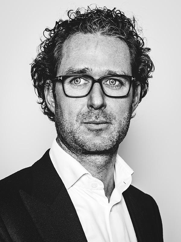 Martijn Hoogstede