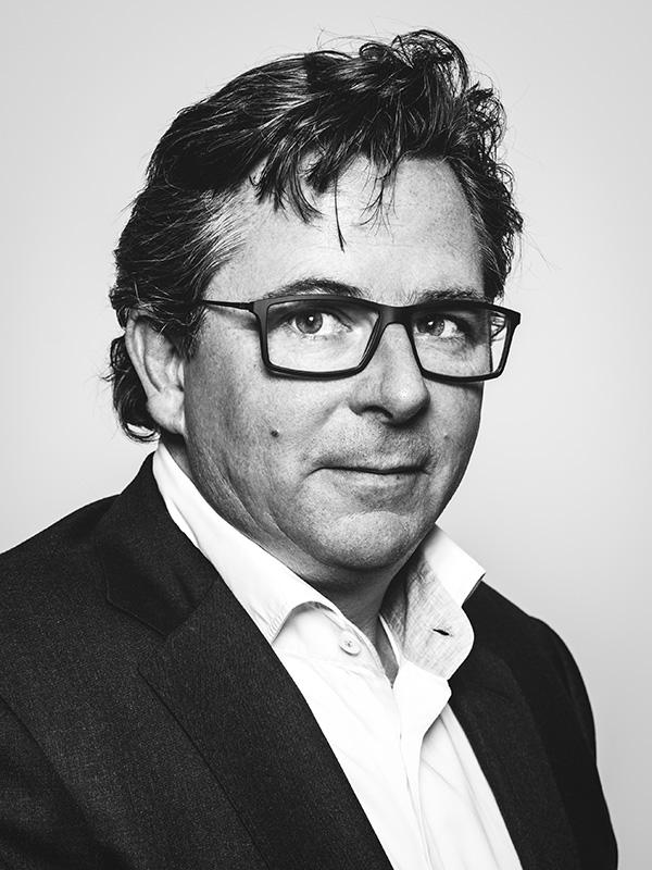 Paul Wijkhuizen