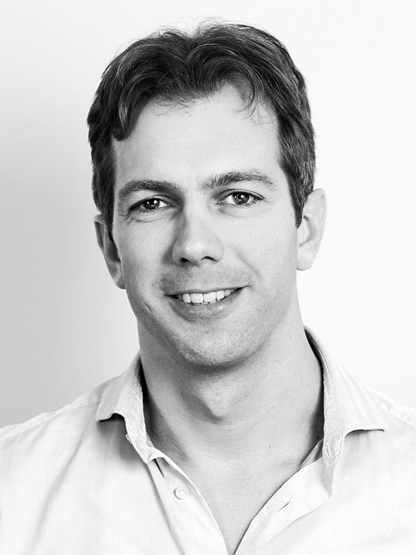 Rob de Vries - Bedrijfsjurist Wagenhof