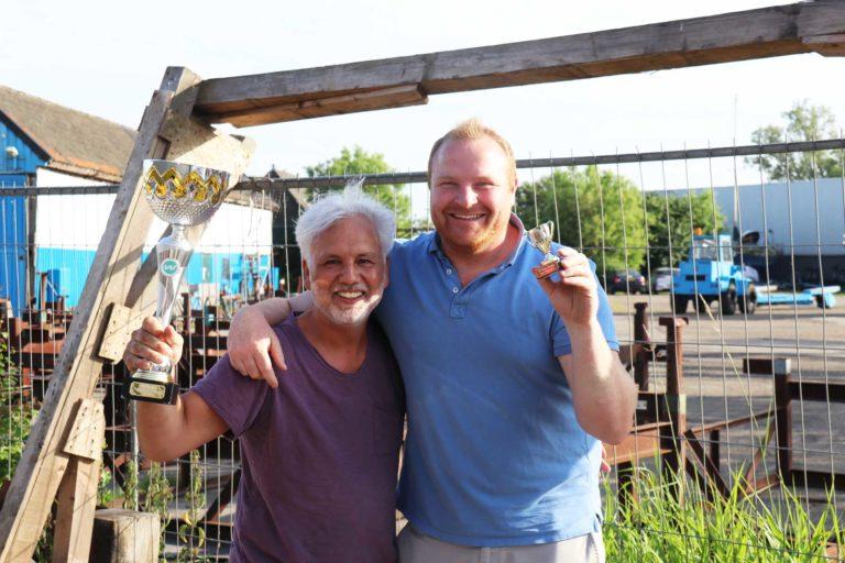 Winnaar Wagenhof Regatta 2021 Ralph Blom Wagenhof Vastgoedbeheer