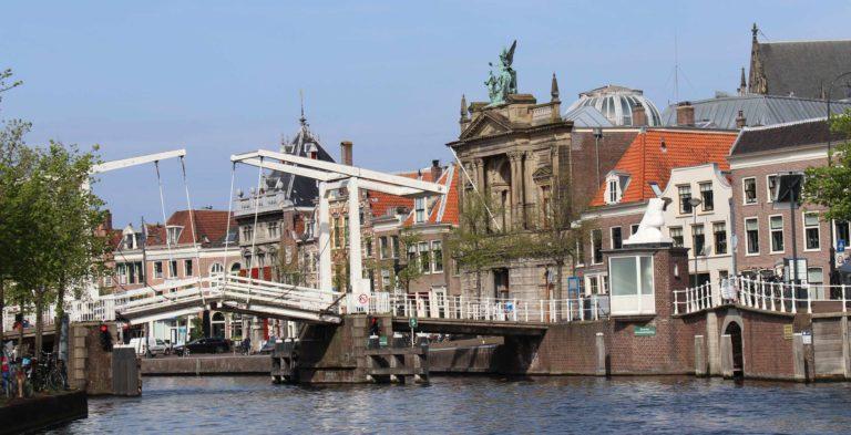 Haarlem Centrum Wagenhof Bedrijfsmakelaars