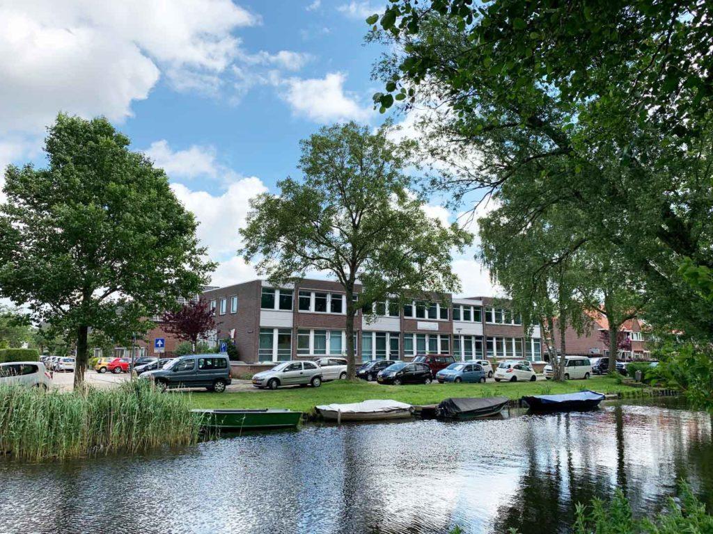 Wagenhof Vastgoedbeleggingen Alkmaar
