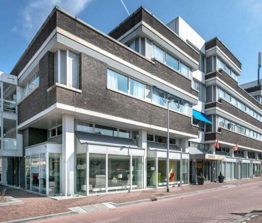 Kerkstraat 98-100, Almere