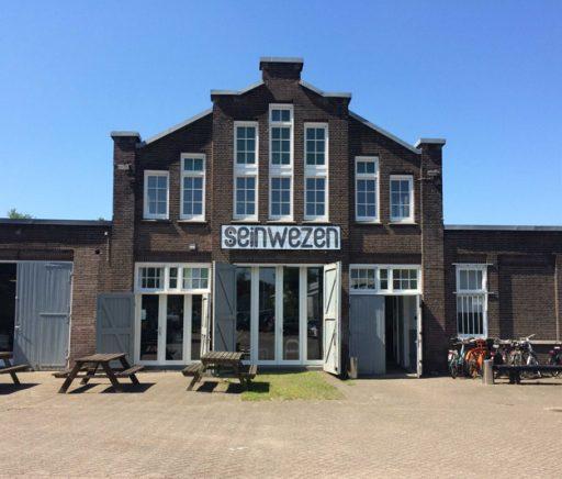 Het Seinwezen, Haarlem