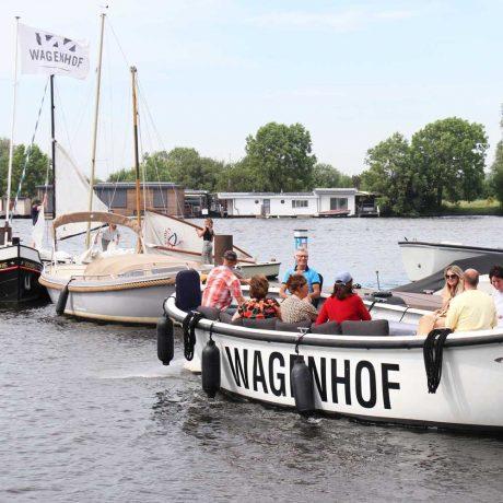 Team Wagenhof